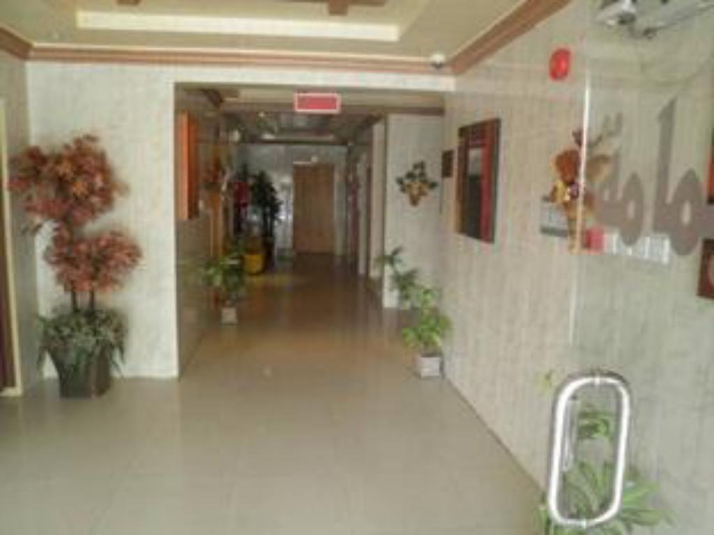 Foyer Al Yamama Palace - Nahda Branch 1 Apartment