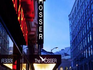 The Mosser Hotel