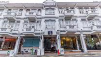 Q Loft Hotel1929@Chinatown (SG Clean Certified & Staycation Approved)