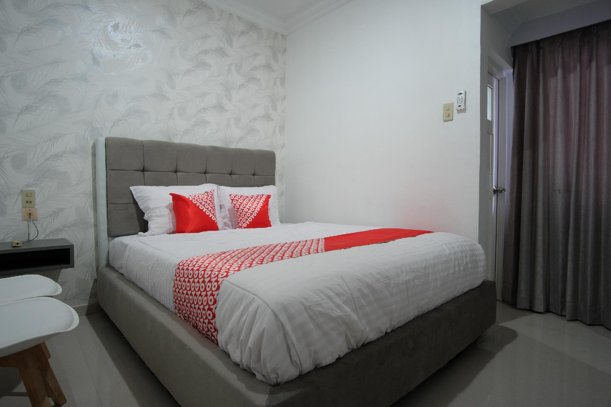 Oyo 487 Gajah Mada Hotel In Medan Room Deals Photos Reviews