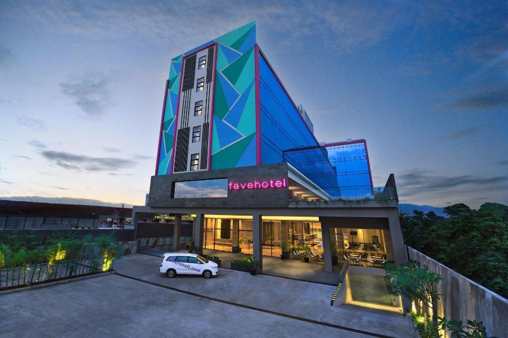 Book Favehotel Tasikmalaya In Indonesia 2021 Promos