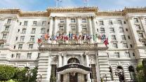 The Fairmont San Francisco Hotel