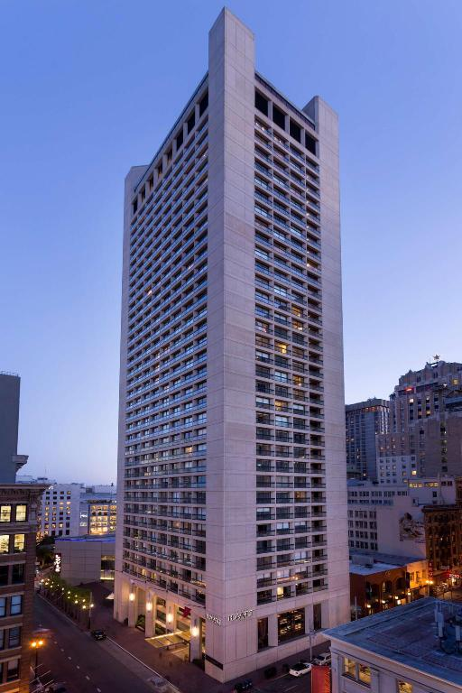 More about Grand Hyatt San Francisco