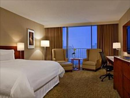 Guestroom The Westin Galleria Houston