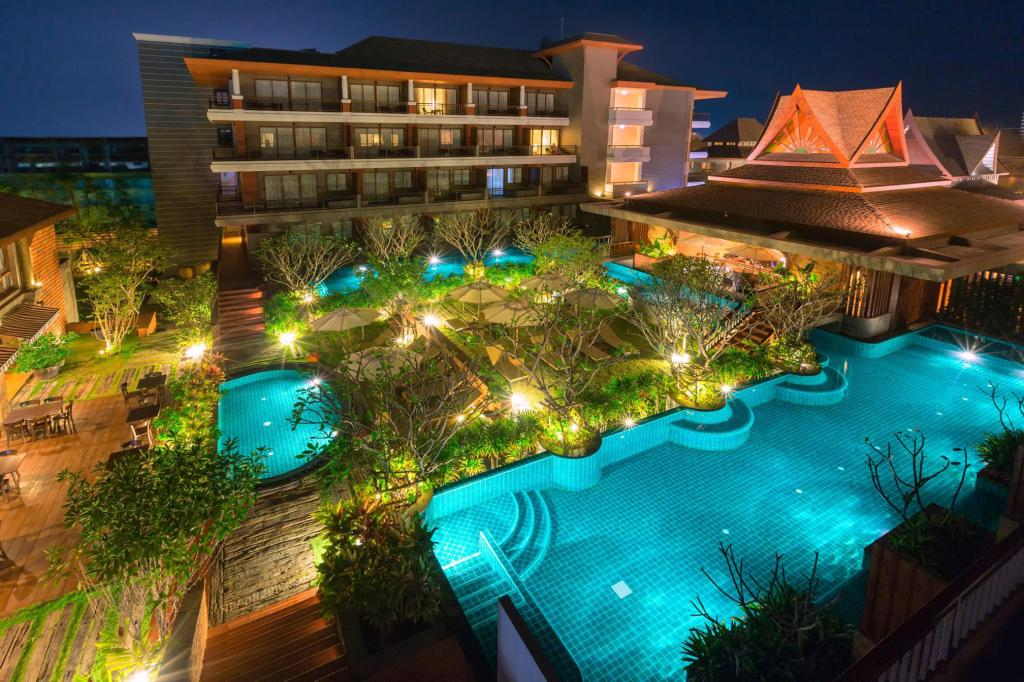 More about Ayrest Hua Hin Hotel