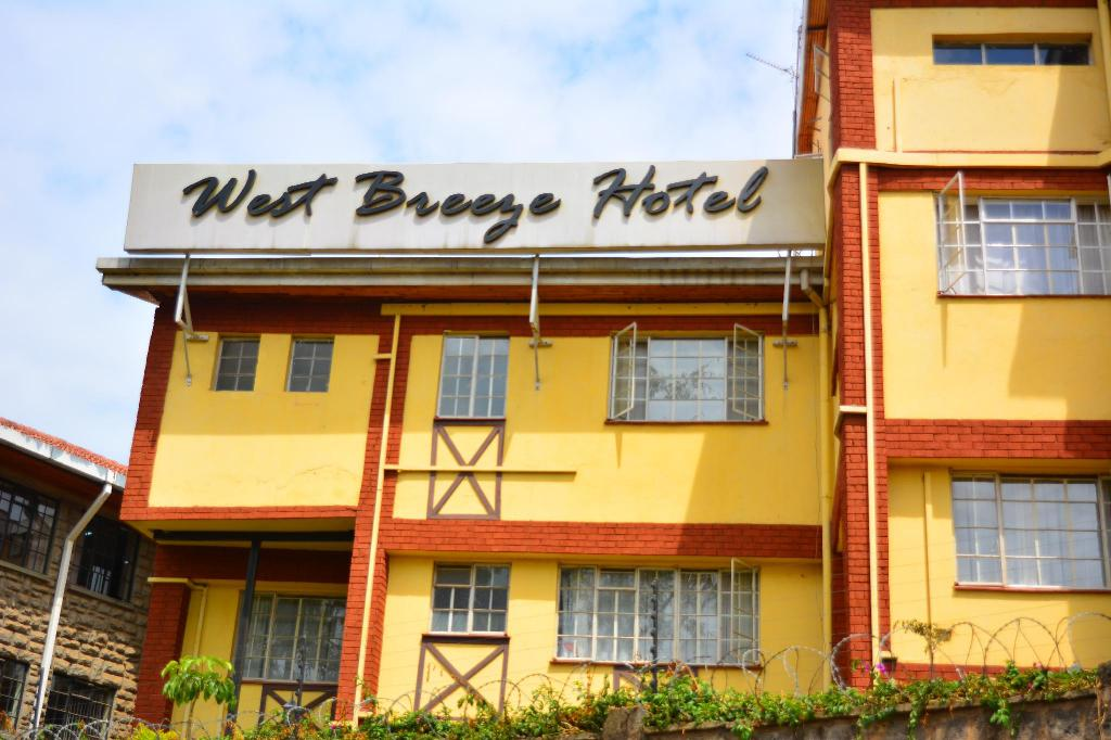 More about West Breeze Hotel