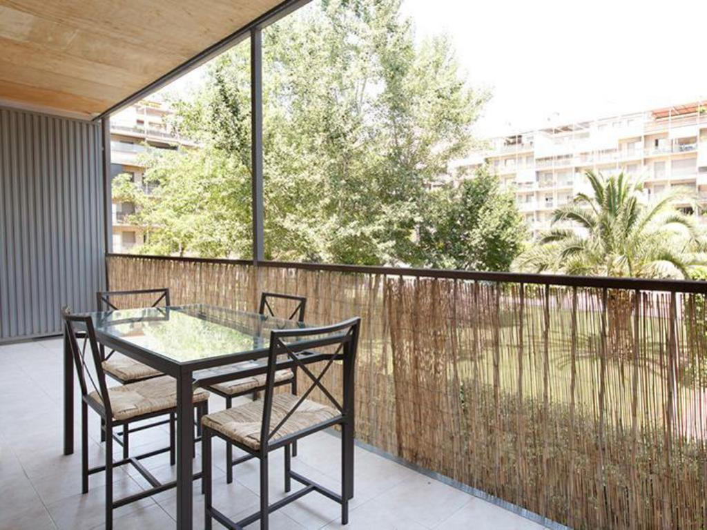 balcon/terasă Rent Top Apartments Olympic Village