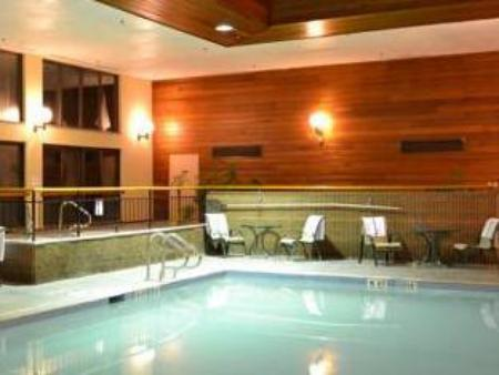 Peldbaseins Holiday Inn Rutland-Killington Area