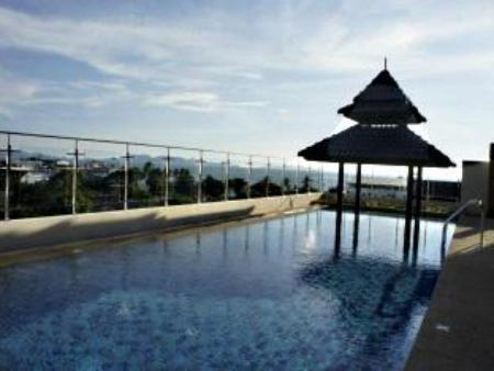 Swimming pool R-Con Sea Terrace