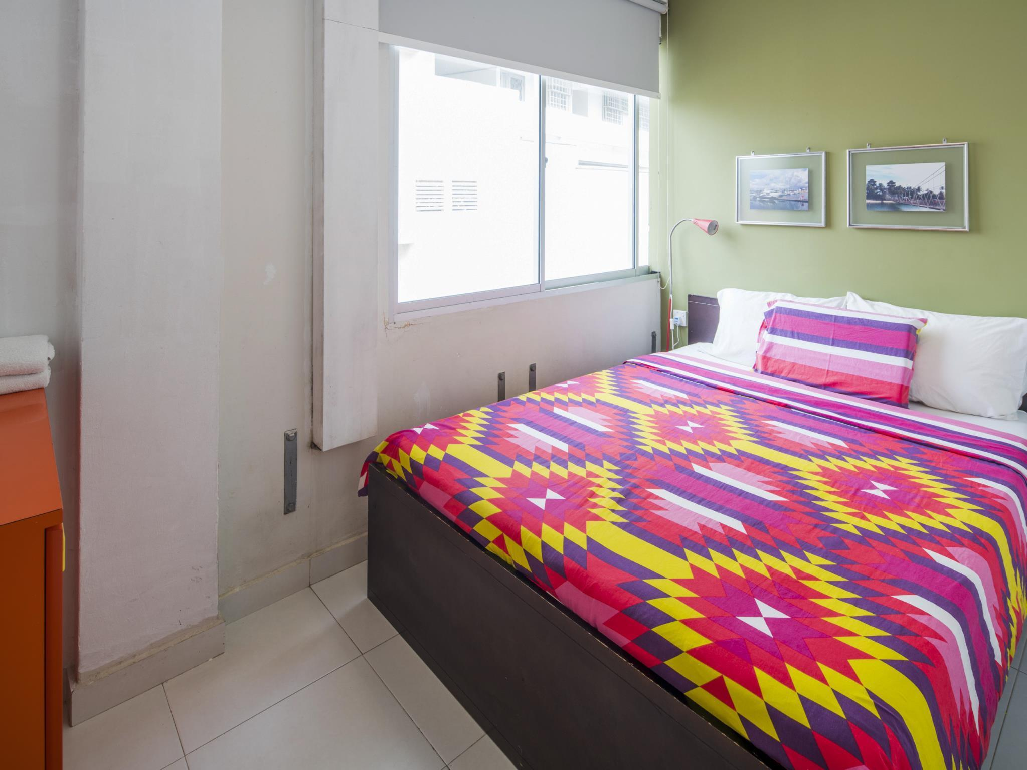 Double Room (Price per room)