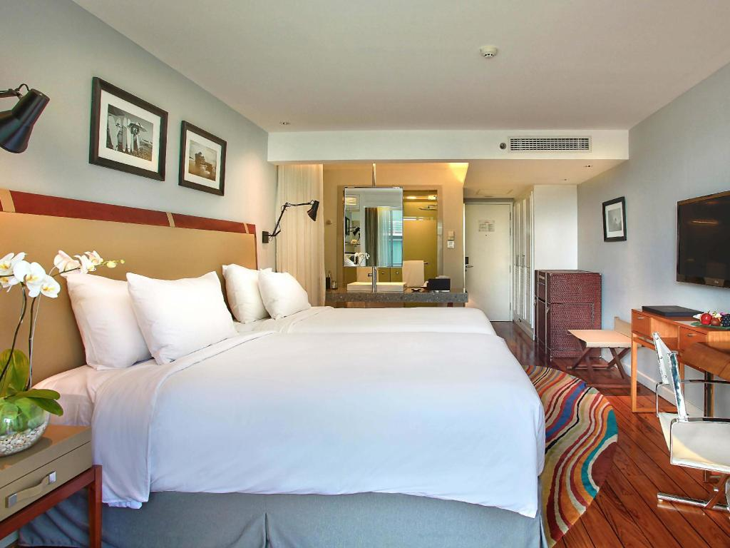 See All 6 Photos The Kuta Beach Heritage Hotel