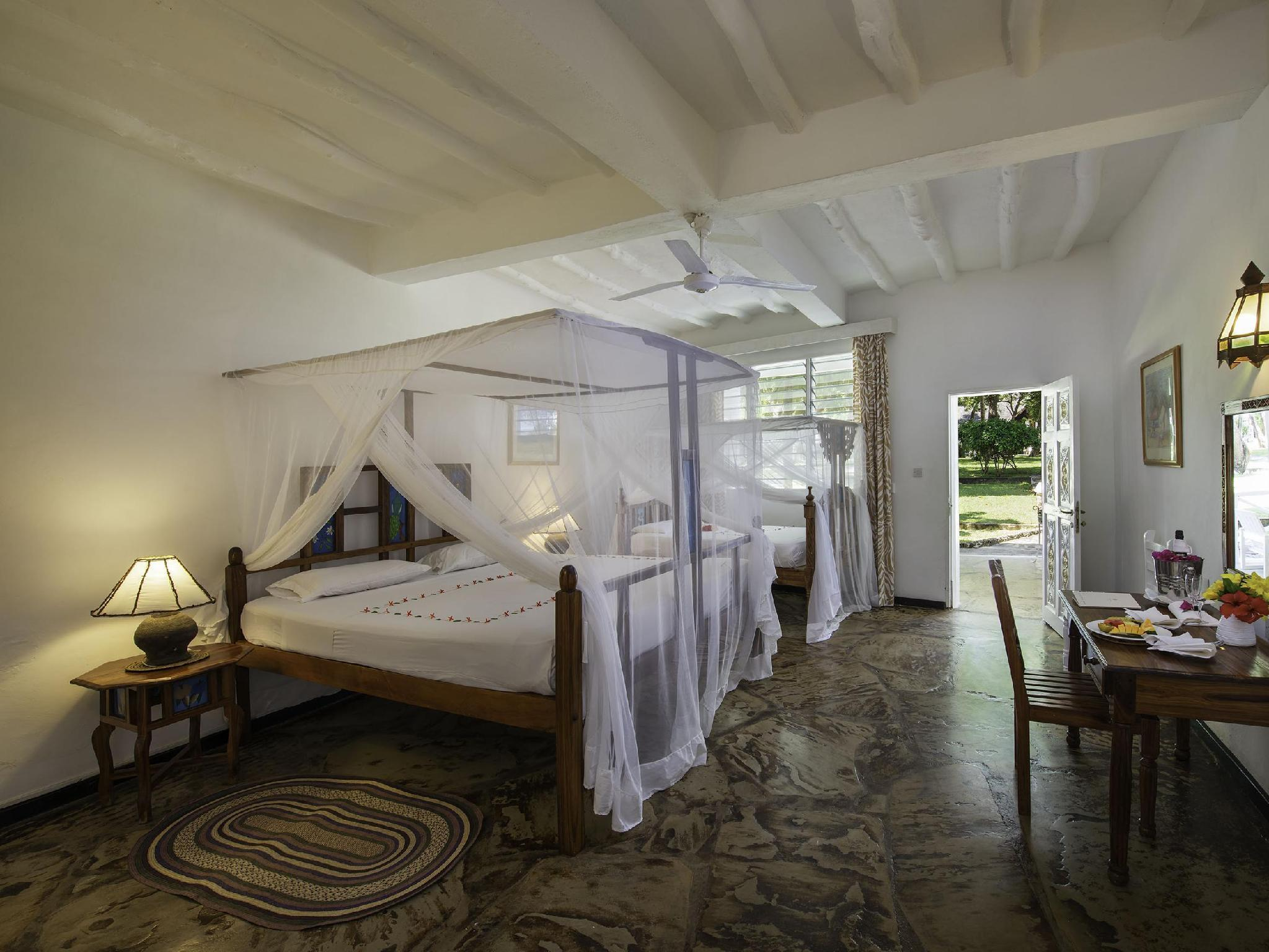 Junior Suite - Alles inklusive (Junior Suite All Inclusive)