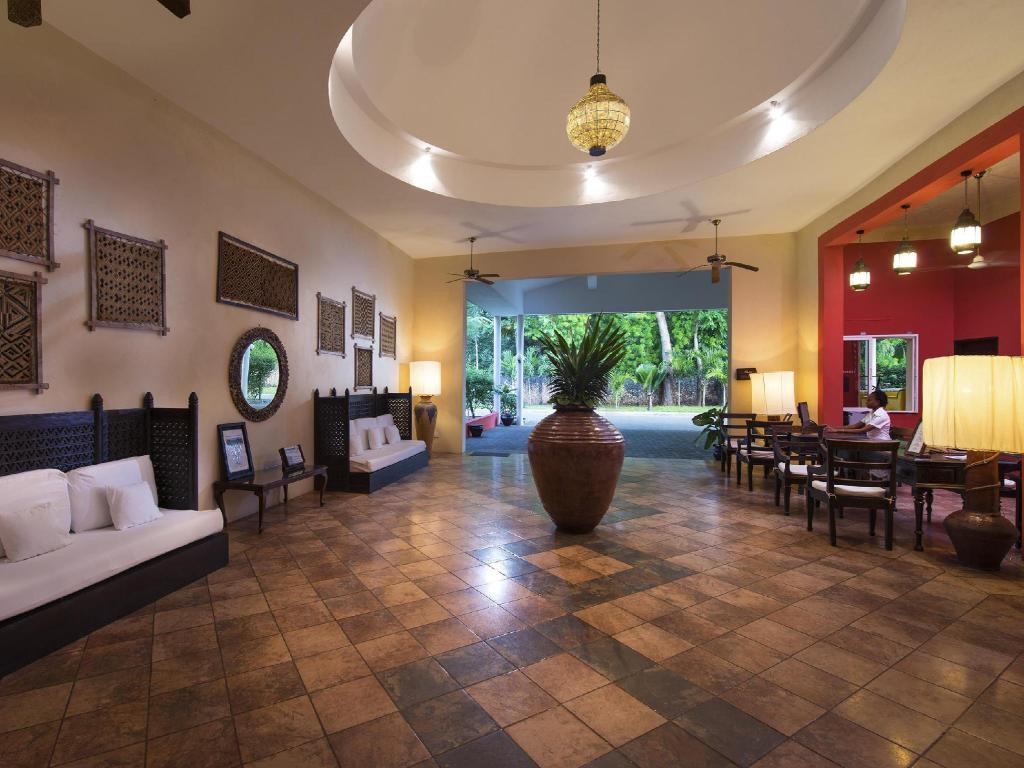 Lobby Diamonds Dream of Africa