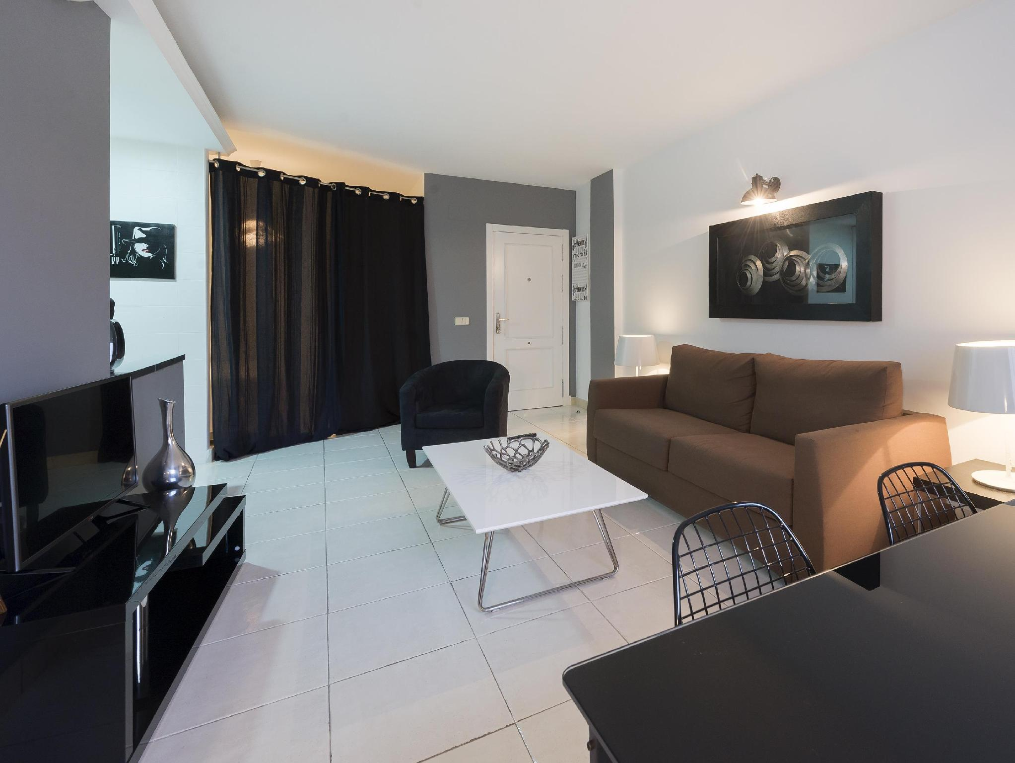 Apartament suită (Suite Apartment)