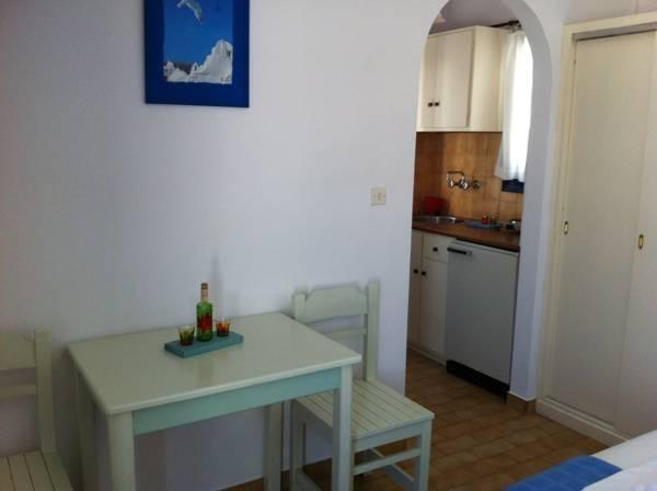 Studiu superior cu vedere la mare (2 adulți) (Superior Studio (2 Adults) with Sea View)