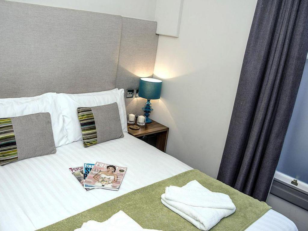 Interieur Base Serviced Apartments - City Road
