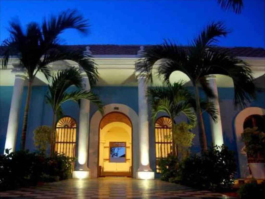 Casa Bustamante Hotel Boutique