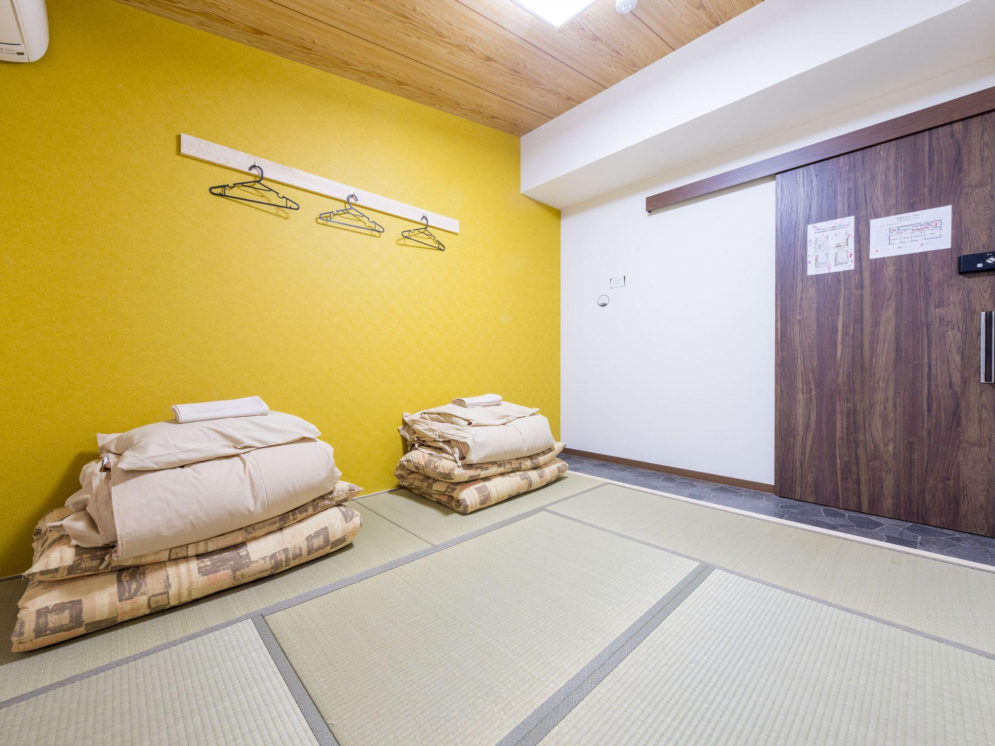 Japanese Style Room Type C