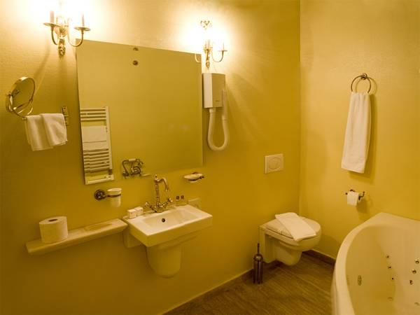 Junior Suite voor 2 Personen (Junior Suite - Double)