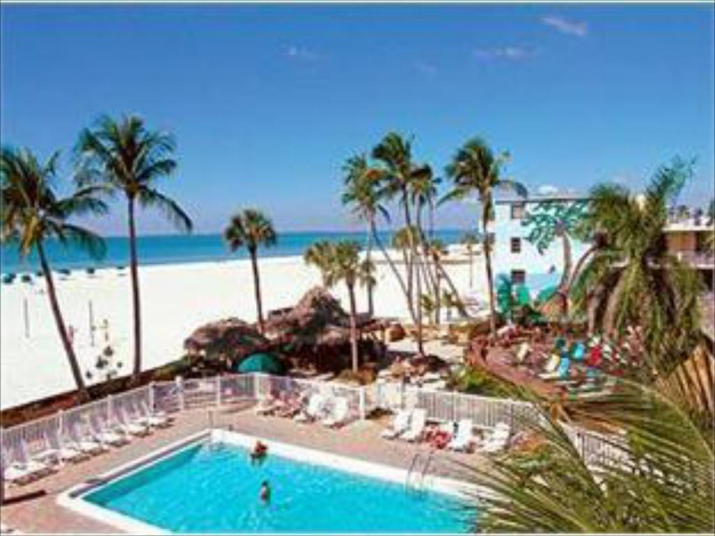 playa Outrigger Beach Resort