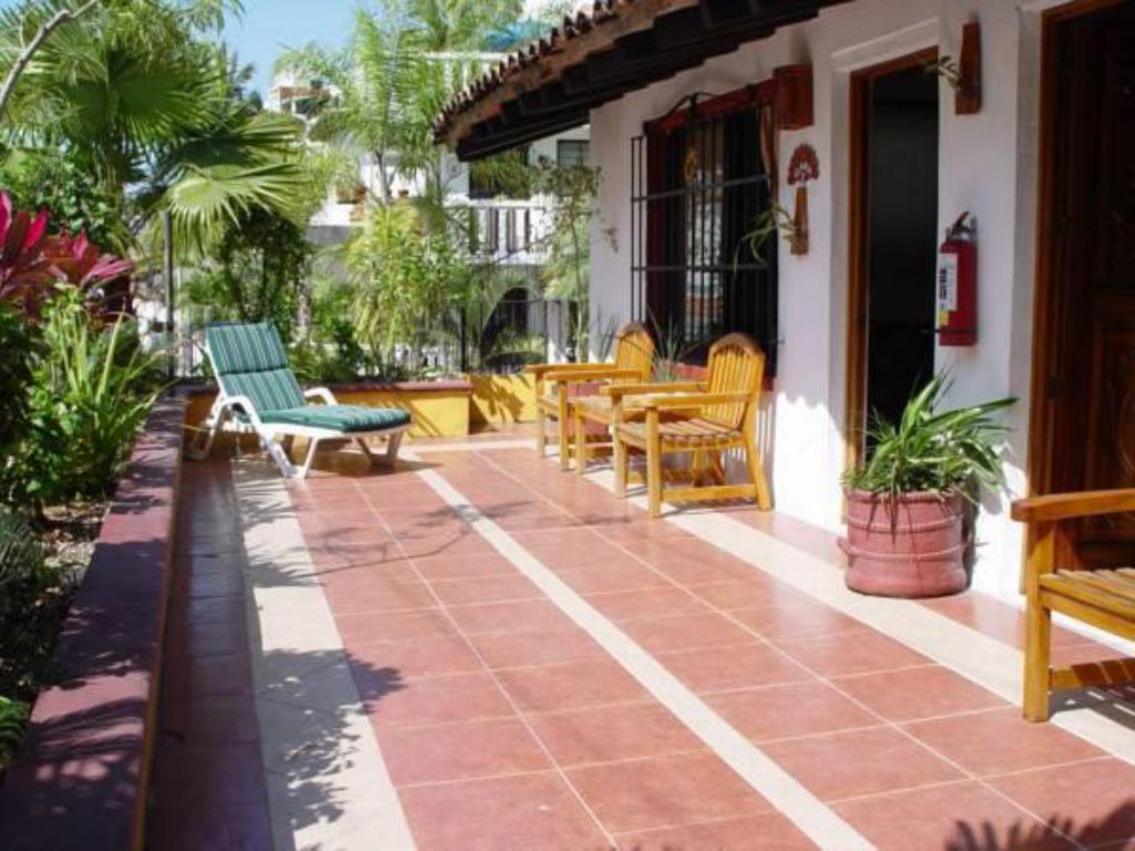 Best Price On La Terraza Inn In Puerto Vallarta Reviews