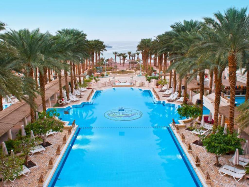 Herods Palace Hotel & Spa Eilat
