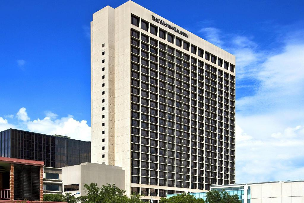 More about The Westin Galleria Houston