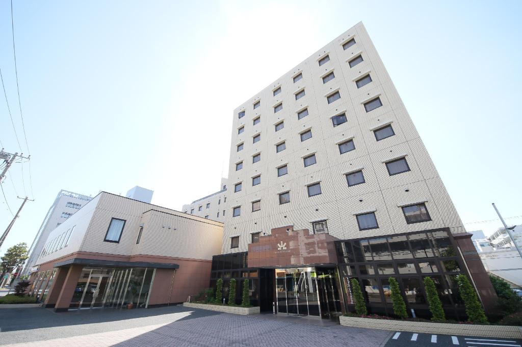 مابل إن ماكوهاري (Maple Inn Makuhari)