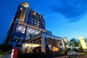 Platinum Hotel & Convention Hall Balikpapan