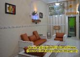 4 BR House at Rumah Djogja Guest House