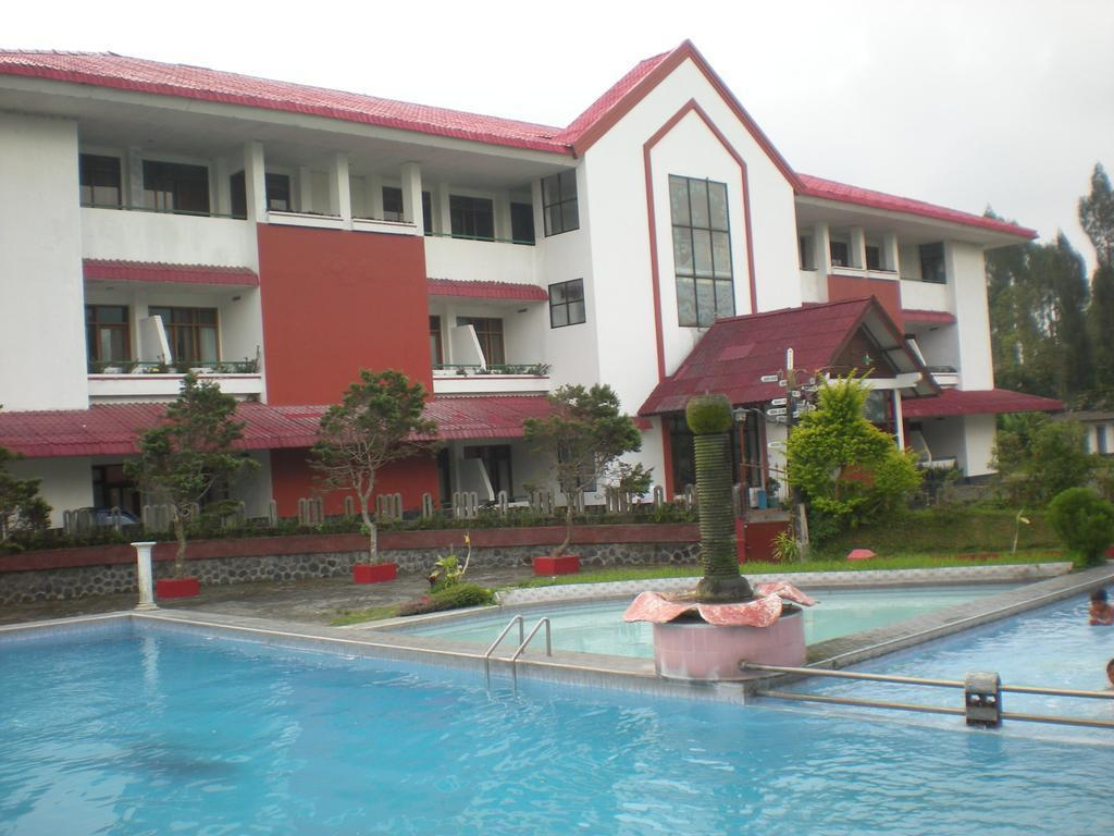 Best Price On Dieng Kledung Pass Standard Twin Bed Room 2 In Wonosobo Reviews
