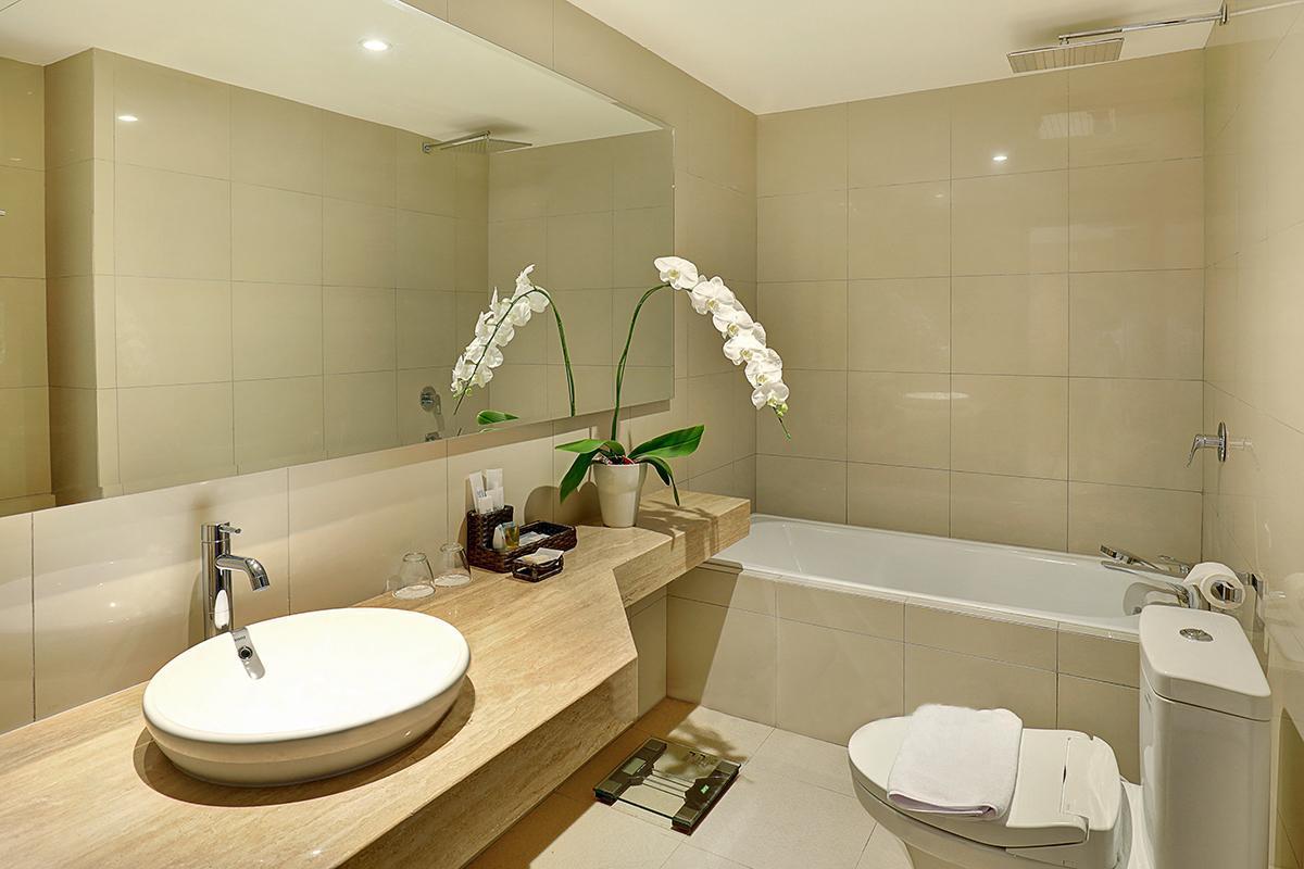 Yuan Garden Pasar Baru Hotel Jakarta Deals Photos Reviews