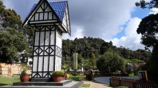 Homestay Eliz@Cameron Highlands