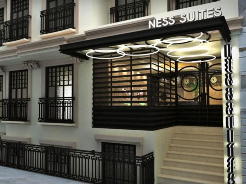 More about Suiteness Taksim Hotel