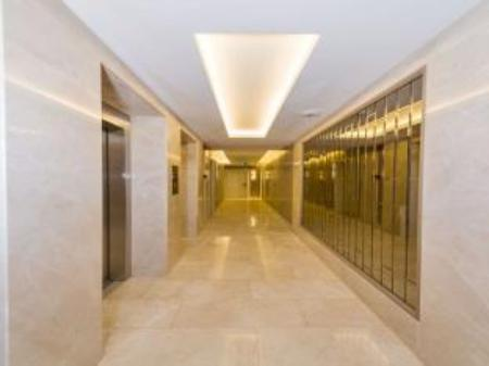 Interior view Suiteness Taksim Hotel