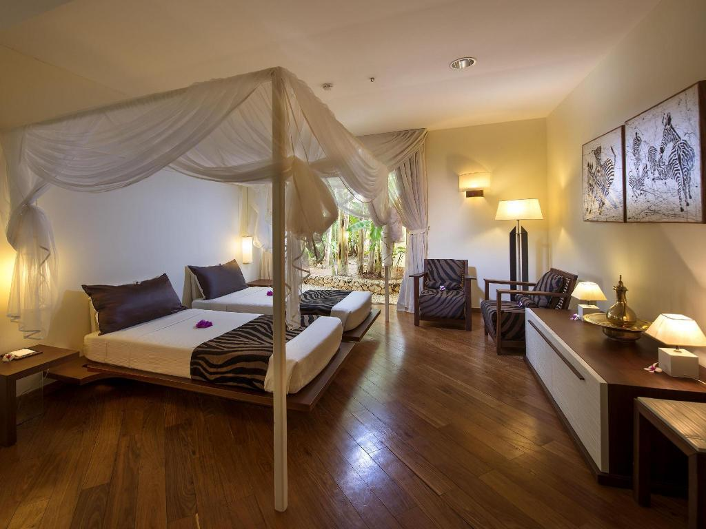 Private Villa - Guestroom Diamonds Star of the East  Zanzibar  All Inclusive