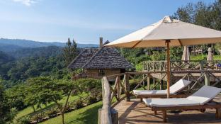Neptune Ngorongoro Luxury Lodge All Inclusive
