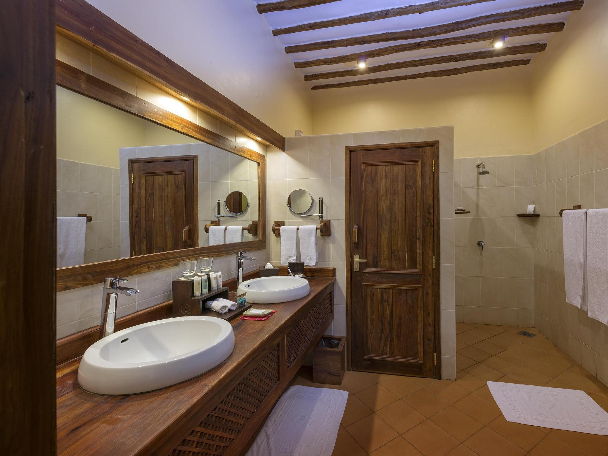 Isolation Salle De Bain Plafond ~ Neptune Ngorongoro Luxury Lodge All Inclusive Ngorongoro Offres