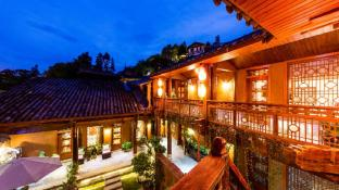 Lijiang Scenic Vacation Hotel