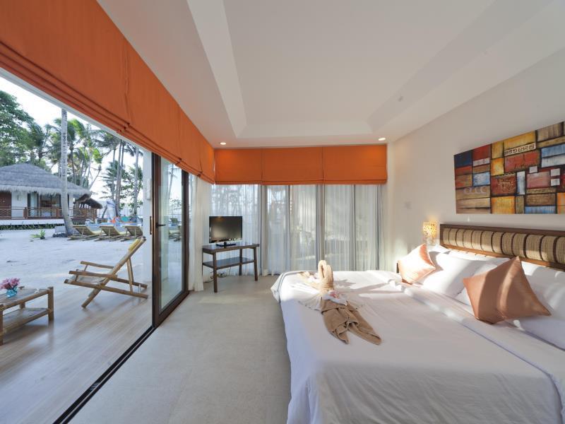 Ocean View King Bed