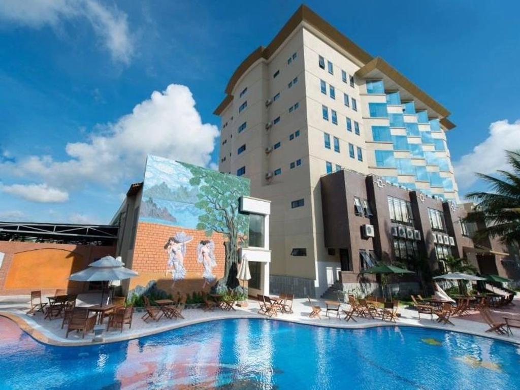 Muong Thanh Quy Nhon Hotel | Quy Nhơn (Bình Định) ƯU ĐÃI CẬP NHẬT NĂM 2020  713495 ₫, Ảnh HD & Nhận Xét