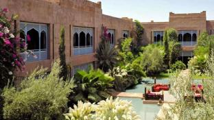 Sahara Palace Marrakech