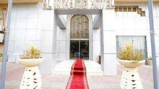 Al Muhaideb Black Box Hotel Apartment