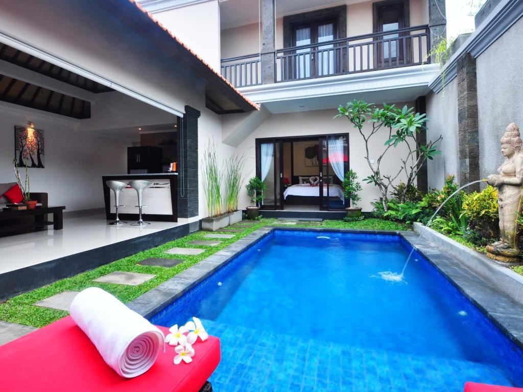 agoda bali 4 bedroom villa. interior view agoda bali 4 bedroom villa .