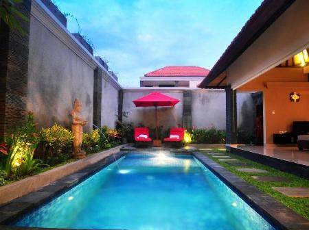 De Bharata Bali Villas Seminyak By Bali Family Hospitality In
