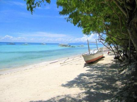 Beach Panglao Grande Resort