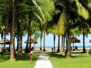 Silver Sand Beach Resort - Havelock Island