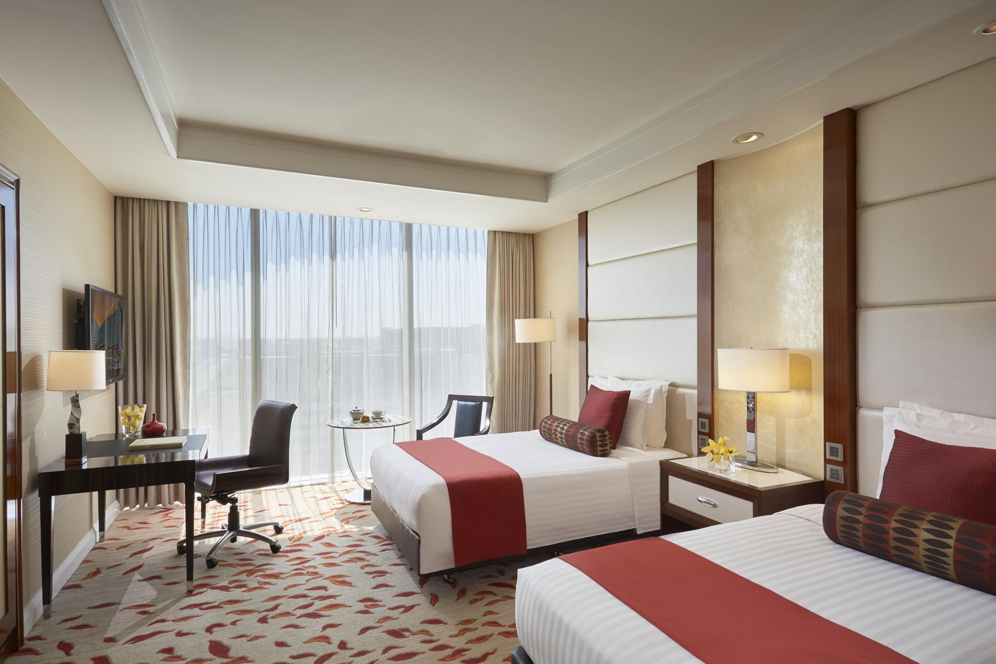 17af106bcd185d Solaire Resort   Casino in Manila - Room Deals, Photos   Reviews
