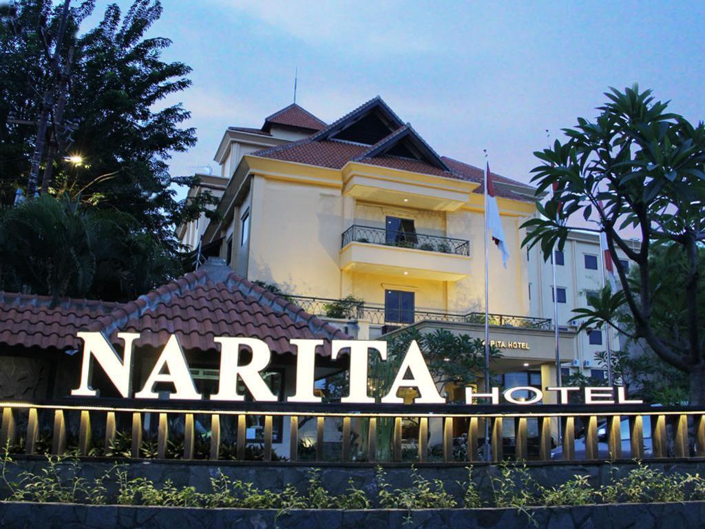 Narita Classic Hotel Jl Kh Hasyim Ashari 63 65 Indonesia Id Asia