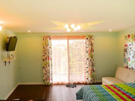 Interior view Sweet Light House Home Stay